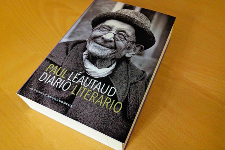 Paul Léautaud, Diario Literario
